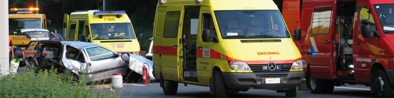 ambulance brandweer moodbar